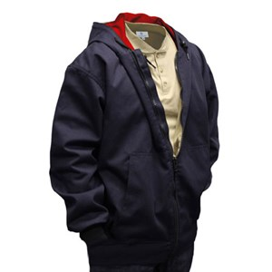 FR Legacy Field Coat with Red Liner