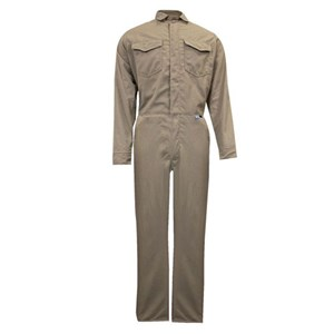 Flame Resistant Coveralls in UltraSoft