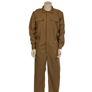 FR Coverall - 6.5 oz Protera, Made in the USA