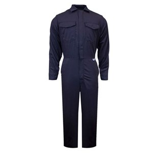 7 oz. UltraSoft® FR Coverall with leg zippers