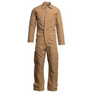9oz. FR Windshield Insulated Coverall