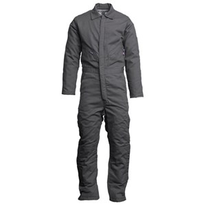 LAPCO FR Insulated Coveralls