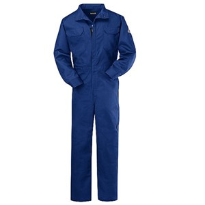 FR Deluxe Coverall in 7oz EXCEL FR ComforTouch Blend