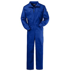 Deluxe FR Coverall in 9.0 oz. EXCEL FR ComforTouch