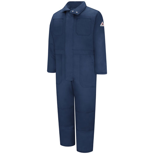 Deluxe Insulated FR Coverall