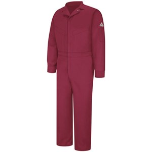 Excel FR ComforTouch Deluxe Coverall - 34 Regular ONLY