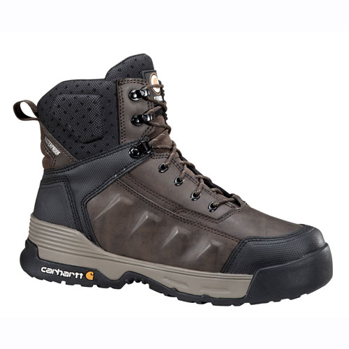 474eef35d17 Carhartt Force 6-inch Safety Toe Work Boot