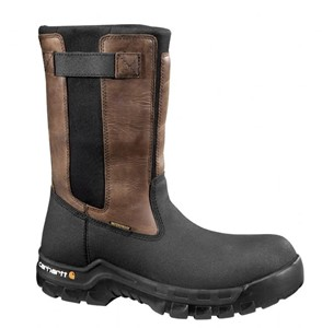 "Men's 10"" Rugged Flex Waterproof Wellington"
