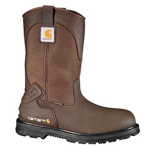 """11"""" Bison Waterproof Mud Wellington"""