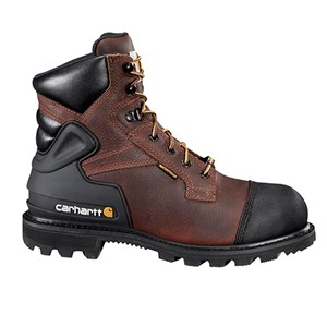"""6"""" CSA Work Boot with Safety Toe"""