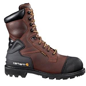 "8"" CSA Certified Work Boot"
