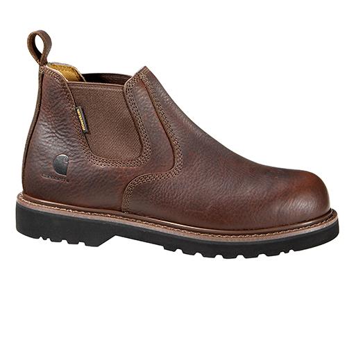 "4"" Soft Toe Work Boot"