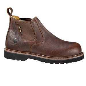 """4"""" Waterproof Work Boot with Safety Toe"""