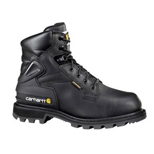 Men's 6-inch Safety Toe Internal Met Guard Work Boot