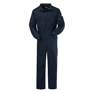 Womens Lightweight Nomex FR Premium Coverall - LG ONLY