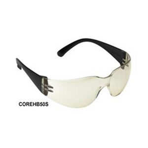 Bulldog Indoor/Outdoor Safety Glasses