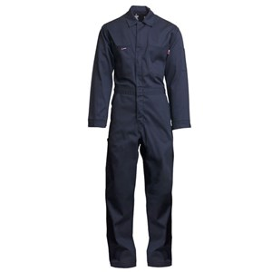 LAPCO 9 oz. FR Welding Coverall