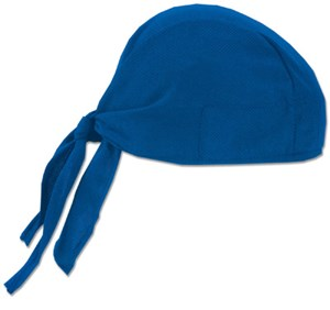 Chill-Its High-Perform Dew Rag Blue