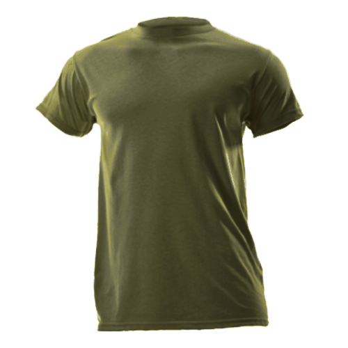 Silkweight FR T-Shirt in Foliage Green