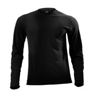 Heavyweight Long Sleeve Shirt