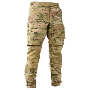 DRIFIRE Multi-Cam FORTREX Combat Pant