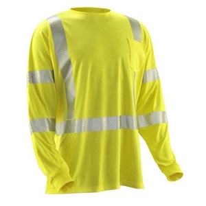 Drifire StrongKnit ANSI Class 3 Hi-Vis FR T-Shirt