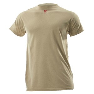 FR Lightweight Tee in Desert Sand