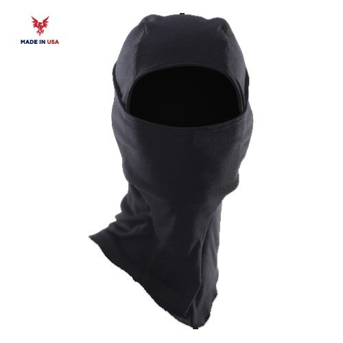 Level 2 Moisture Wicking Knit Hood