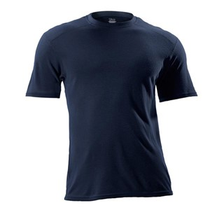 FR Midweight Short Sleeve T-Shirt in Navy