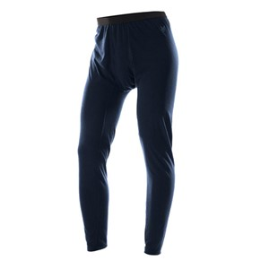 Heavyweight FR Long Pant in Navy