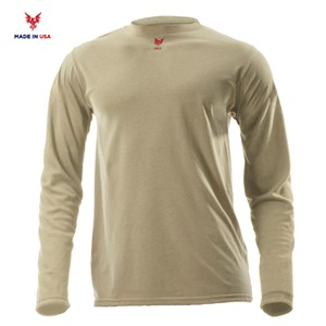 FR Lightweight Long Sleeve Tee