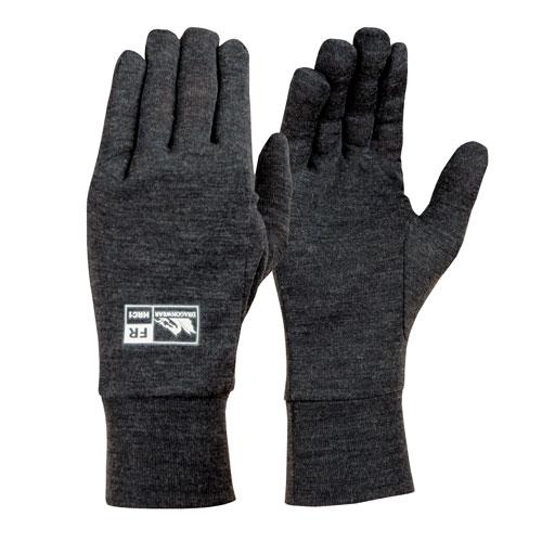 Voltage Rated Gloves : Squall fr glove liner