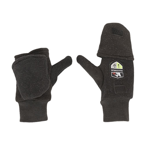 Dragonwear Flip-Top Mittens