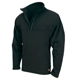 Dragonwear Elements FR Sweatshirt in Black