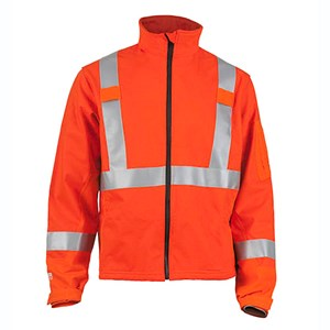 Dragon Shield Hi-Vis FR Jacket Gen II