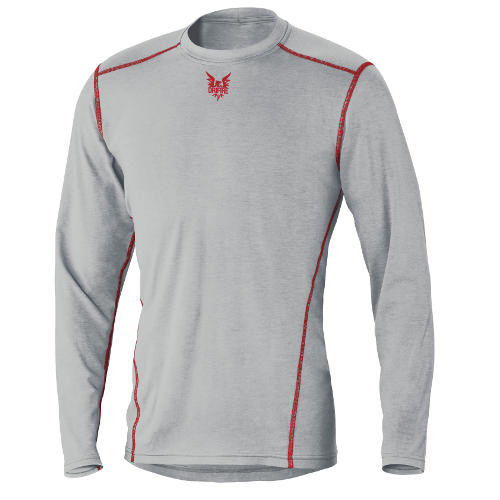 Prime Long Sleeve FR Base Layer