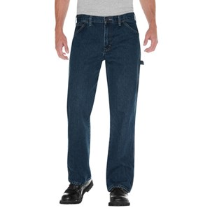 Loose Fit Carpenter Jeans