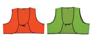 Disposable Vests Case Of 120