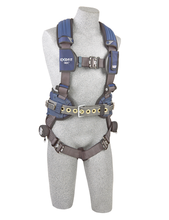 ExoFit NEX Construction Style Positioning/Climbing Harness