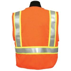 FR Pro Series Hi-Vis Vest, Class 2 in Orange