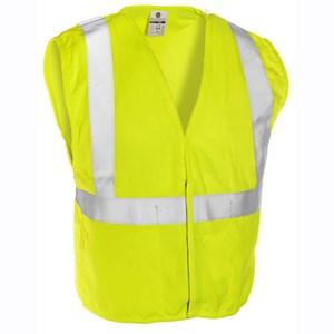 Hi-Vis FR Economy Vest