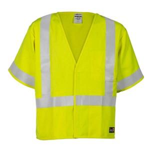 FR Economy Hi-Vis Vest, Class 3