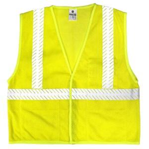 Breathable Mesh Class 2 FR Vest