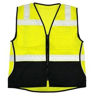 Black Series Mesh FR Hi-Vis Vest