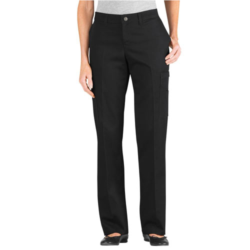 93764d4aa23 Women s Relaxed Fit Straight Leg Cargo Pant - FP337