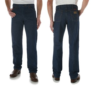 Wrangler Flame Resistant Original Cowboy Cut Jean