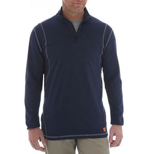 Wrangler 20X FR 1/4 Zip Pullover
