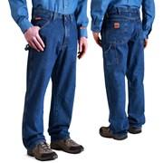 Wrangler Flame Resistant Carpenter Jean