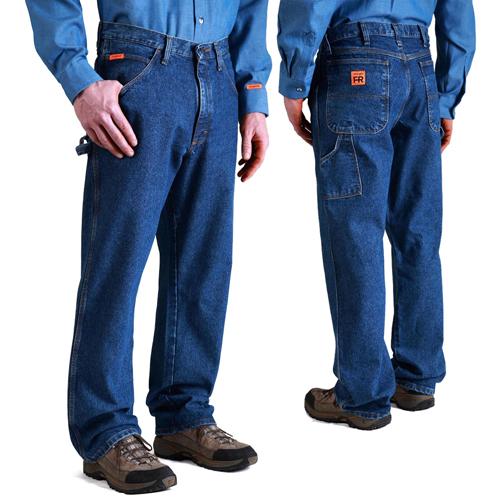 a98b8a8f Wrangler FR Carpenter Jeans