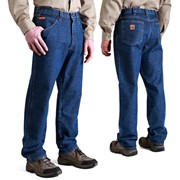 Wrangler Flame Resistant Relaxed Fit Jean